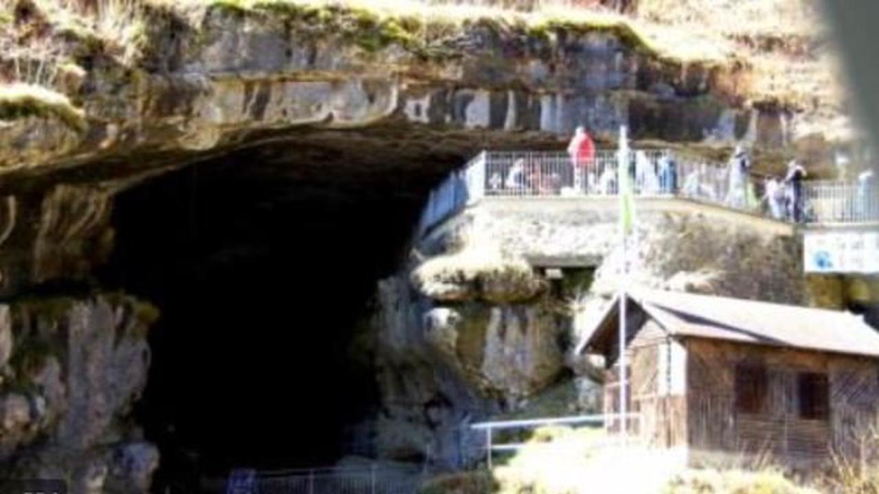 100 Jahre Teufelshöhle bei Pottenstein: zum Jubiläum gibt's einen eigenen Whisky