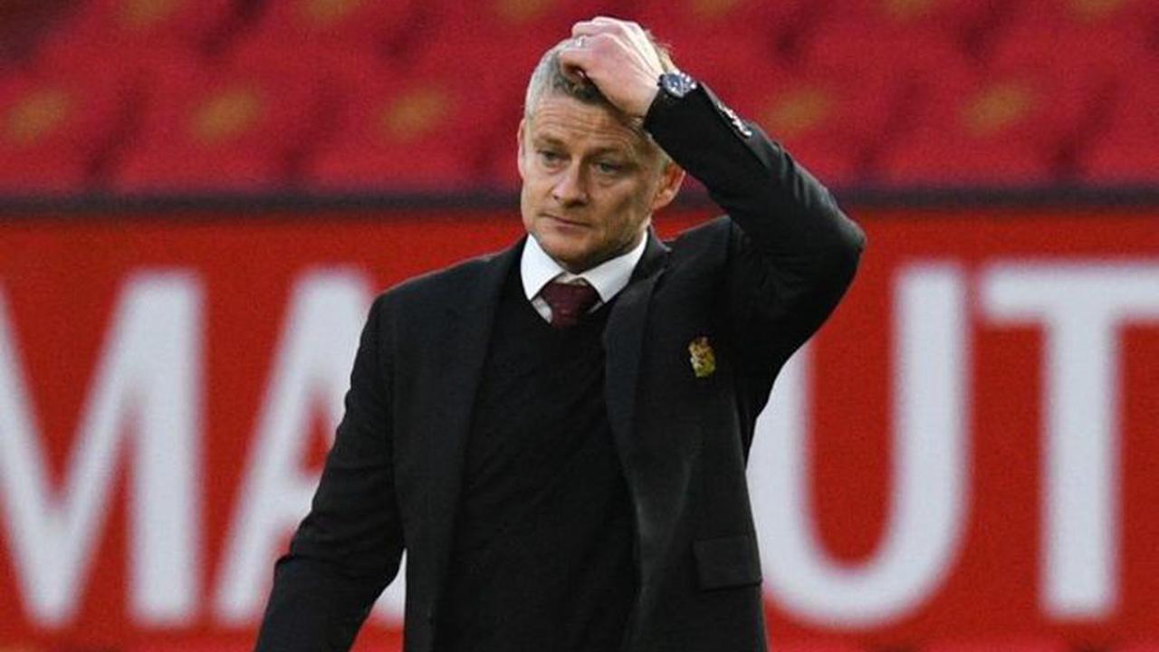 Man Utd boss Ole Gunnar Solskjaer looking to avoid Jose Mourinho and David Moyes omen