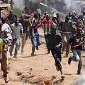 Tension In Isaba, Ikole Ekiti State As Herdsmen Allegedly Killed Two Farmers (Video)