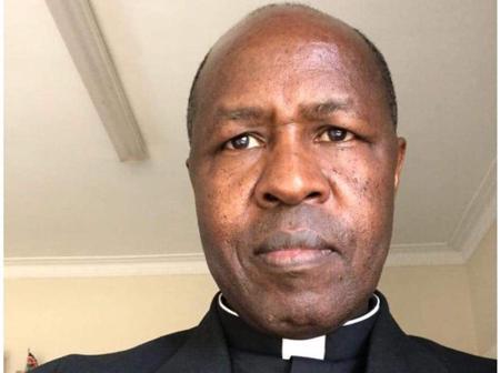 Pope Francis appoints Rev. Fr. Michael Odiwa as Homa Bay Bishop
