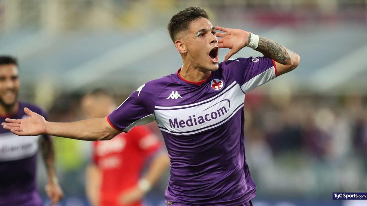 Official: Fiorentina announce Quarta and Barreca