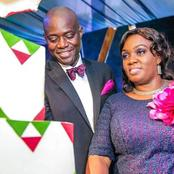 Meet Nigerian Governor who Had no Girlfriend while attending UNILAG.