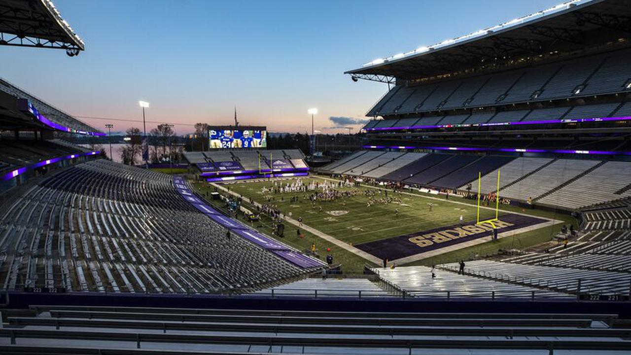 UW football will not practice Thursday, status of Oregon game still undetermined