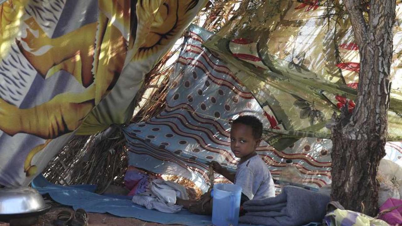 UN prepares for up to 200,000 Ethiopian refugees in Sudan
