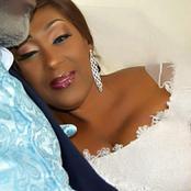 Mariage d'Hortense Koffi, ex-épouse de Gadji Céli : C'était un fake, voici son démenti