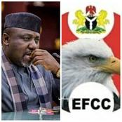 Okorocha Breaks Silence On Alleged Arrest By EFCC Over Fraud, Says He's Only Invited