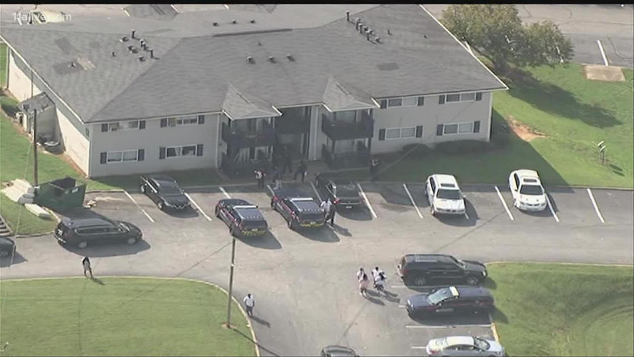 3-year-old boy dead after he accidentally shoots himself in the chest during birthday party