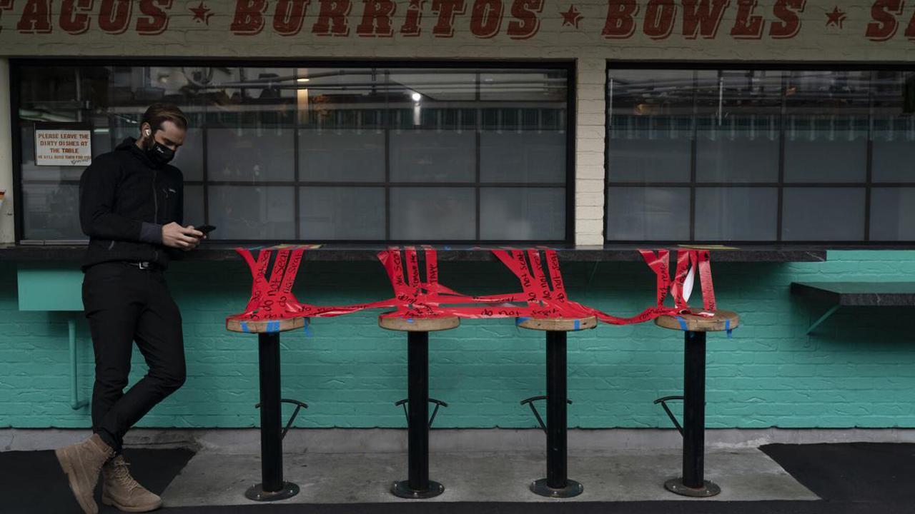 Los Angeles restaurants win court battle over closures