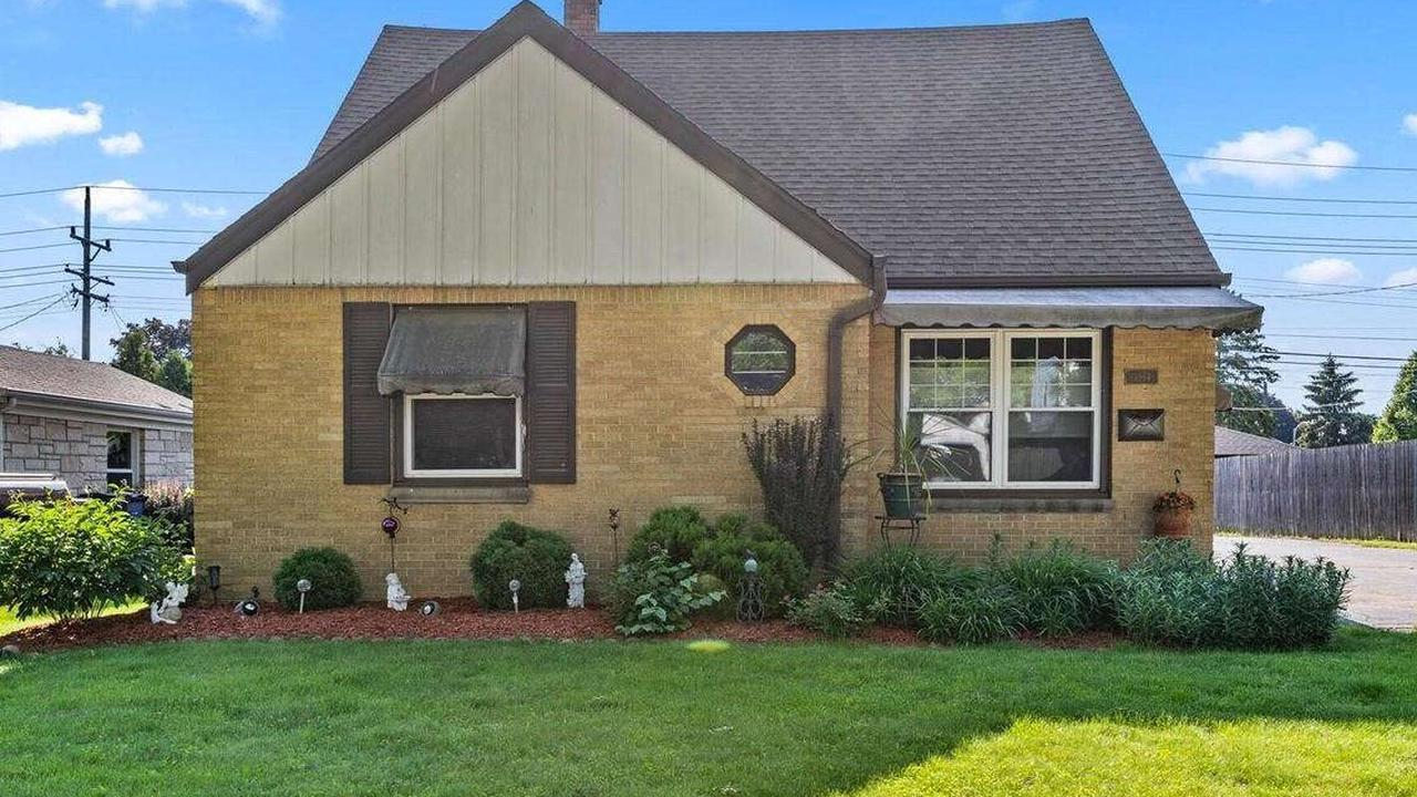 Lower Macungie: 5 Newest Homes To Hit The Market