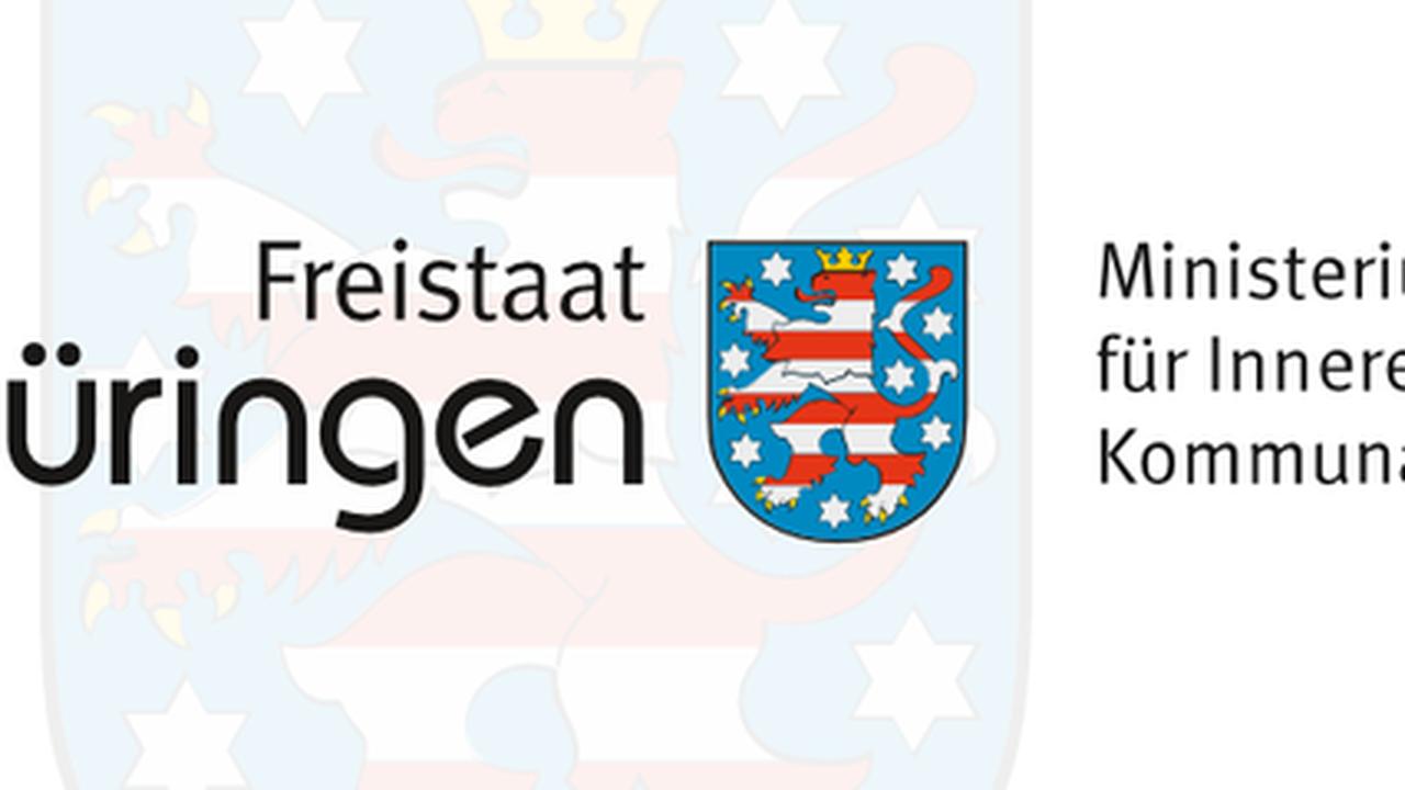 """Thüringer Polizei wird """"SmArTh"""""""