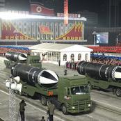 كوريا الشمالية تواصل التحدي: الكشف عن صاروخ باليستي جديد عابر للقارات يطلق من الغواصات يحمل رأس نووي